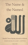 The Name and the Named: The Divine Attributes of God