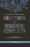 Solutions to Domestic Conflicts