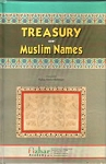 Treasury of Muslim Names (Including Injunctions) (Deluxe)