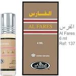 Al Fares - 6ml (.2 oz) Perfume Oil  by Al-Rehab (Crown Perfumes)