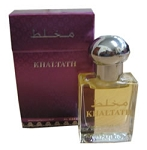 Al Haramain Khaltath - Oriental Perfume Oil [15 ml]