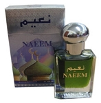 Al Haramain Naeem - Oriental Perfume Oil [15 ml]