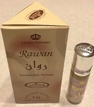 Rawan - 6ml (.2 oz) Perfume Oil  by Al-Rehab (Crown Perfumes)