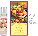 Fruit - 6ml (.2 oz) Perfume Oil  by Al-Rehab (Crown Perfumes)