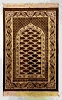 Turkish Prayer Rugs - SA-D1 - Spiegel - Plush