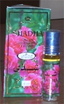 Shadha - 6ml (.2oz) Roll-on Perfume Oil by Al-Rehab (Crown Perfumes) (Box of 6)
