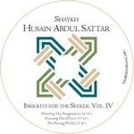 Insights for the Seeker, Vol. 4 (Audio CD)