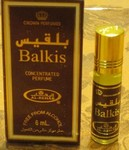 Balkis - 6ml (.2 oz) Perfume Oil  by Al-Rehab (Crown Perfumes)