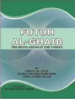 Futuh Al-Ghaib (The Revealations of the Unseen)
