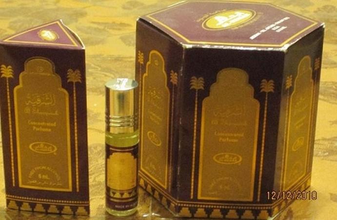 Al Sharquiah 6ml 2 Oz Perfume Oil By Alrehab