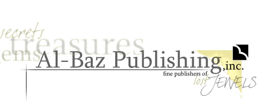 Al-Baz Publishing, Inc