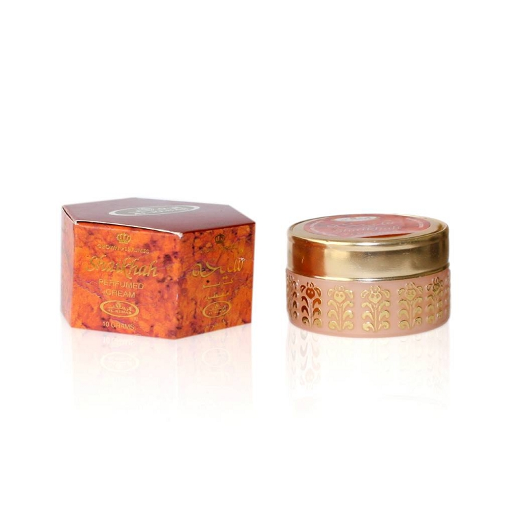 Shaikhah - Al-Rehab Perfumed Cream (10 gm)
