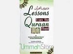 Lessons From The Quraan Majid (Duroos al-Qur'an)