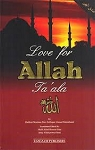 Love for Allah Taala