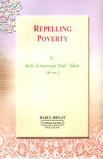 Repelling Poverty (booklet)