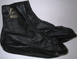 Azad Khuffs (Best Quality Khufian/Leather Socks with Zippers)