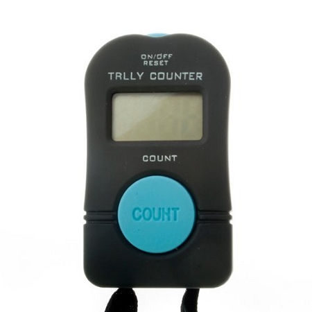 Electronic Tally Counter (Tasbih)