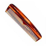 Kent R7T - 143mm Pocket Comb - Course/Fine