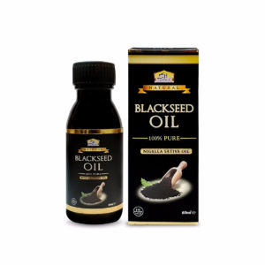 Black Seed Oil by Al Khair 125ml (4.22 fl oz)