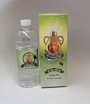 Zamzam Water from Makkah (500ml Jar)- (Guaranteed Genuine Inshallah)
