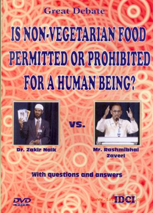 Is Non-Vegetarian Food Permitted or Prohibited