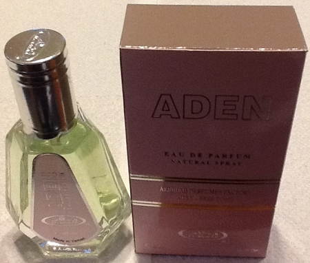 Aden - Al-Rehab Natural Perfume Spray- 50 ml (1.65 fl. oz)