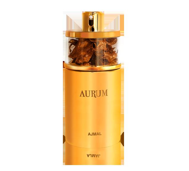Aurum Eau De Parfum 75ml Pour Femme For Women By Ajmal