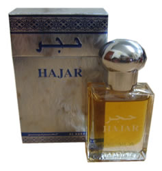 Al Haramain Hajar - Oriental Perfume Oil [15 ml]