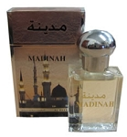 Al Haramain Madinah - Oriental Perfume Oil [15 ml]