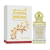 Al Haramain White Oudh - Oriental Perfume Oil [12 ml]