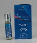 Inspiration - 6ml (.2 oz) Perfume Oil  by Al-Rehab