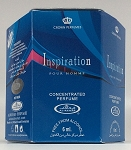 Inspiration - 6ml (.2oz) Roll-on Perfume Oil by Al-Rehab (Box of 6)