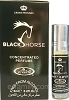 Black Horse - 6ml (.2oz) Roll-on Perfume Oil by Al-Rehab (Box of 6)