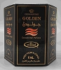 Golden - 6ml (.2oz) Roll-on Perfume Oil by Al-Rehab (Box of 6)