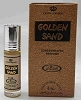 Golden Sand - 6ml (.2 oz) Perfume Oil  by Al-Rehab