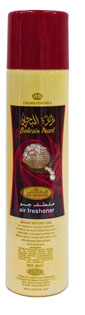 Bahrain Pearl Air Freshener by Al-Rehab (300ml)