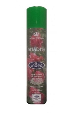 Shadha Air Freshener by Al-Rehab (300ml)