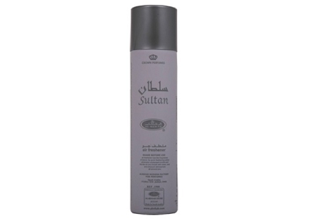 Sultan Al Oud Air Freshener by Al-Rehab (300ml)