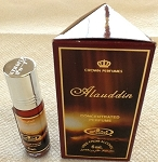 Alauddin - 6ml (.2 oz) Perfume Oil  by Al-Rehab