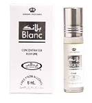 Blanc - 6ml (.2 oz) Perfume Oil  by Al-Rehab