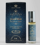 Malikat Al Sabah  - 6ml (.2 oz) Perfume Oil  by Al-Rehab (Crown Perfumes)