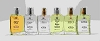 6 Pack - Al-Rehab Eau De Perfume Natural Spray (50 ml/1.65 fl. oz) - 90°, Clever Man, Mira, Sofia,  Oud - Rose and RIO