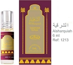 Al Sharquiah - 6ml (.2 oz) Perfume Oil  by Al-Rehab