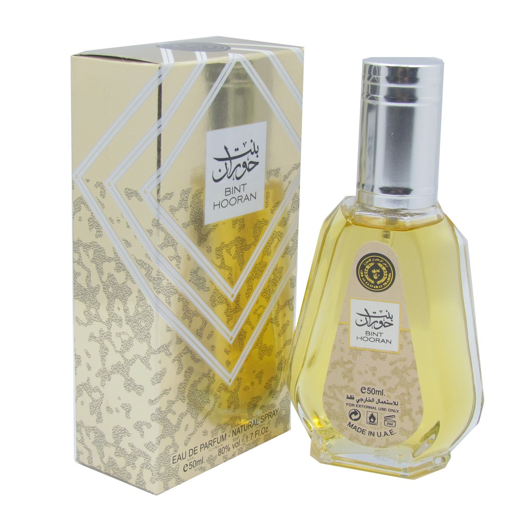 Rose Paris -  Eau De Parfum - 50ml Spray by Ard Al Zaafaran