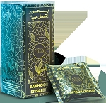 Bakhoor Nabeel Black Incense 40gm (Box of 12) by Nabeel