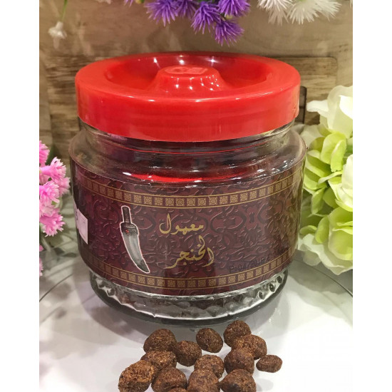 Mamool Khanjar (250 gms) by Banafa for Oud