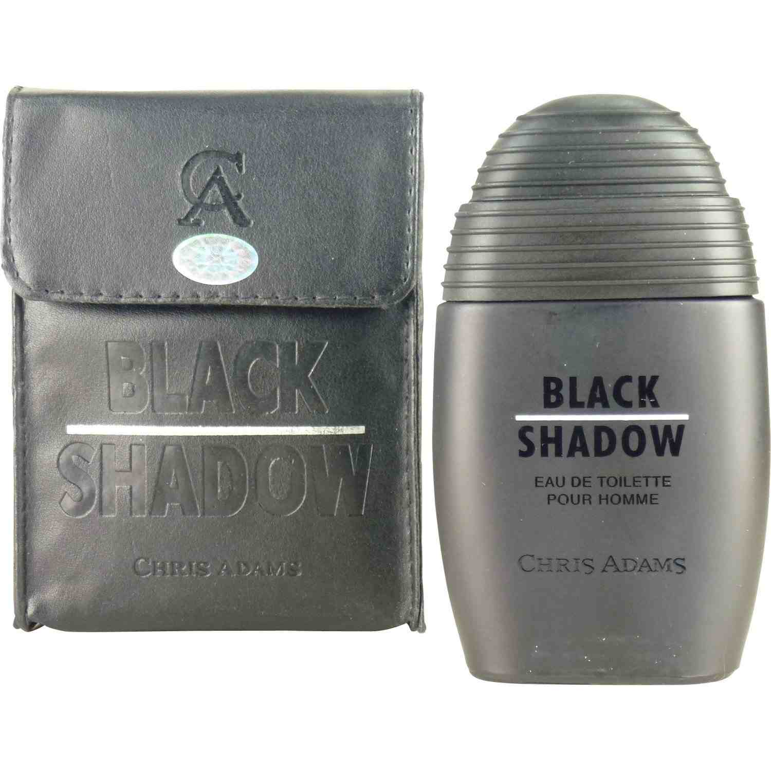 Black Shadow  - Pour Homme (for men) 100ml Spray by Chris Adams