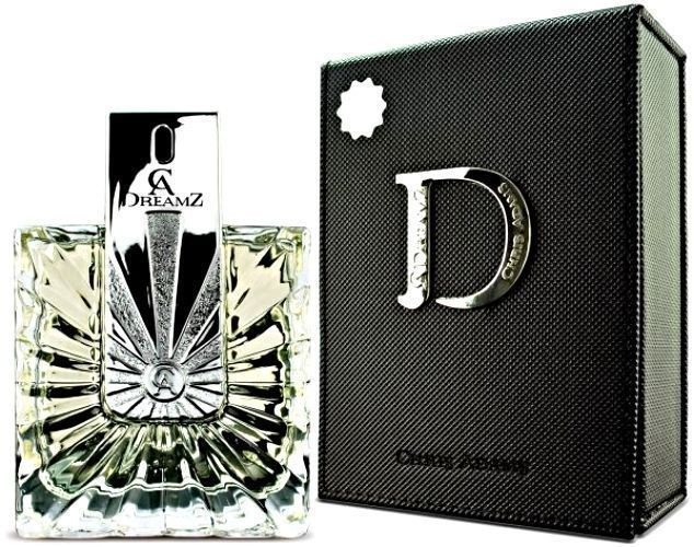 CA Dreamz  Man - 100ml - Natural Spray Perfume by Chris Adams