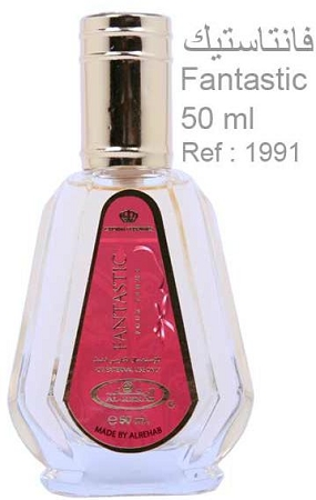 Fantastic - Al-Rehab Eau De Perfume Perfume Spray- 50 ml (1.65 fl. oz)