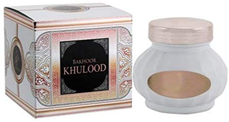 Bakhoor Khulood - 12 Incense Tablets (72g) by Khadlaj